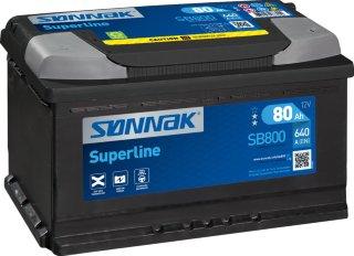 Sønnak Superline SB800