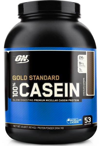 Optimum Nutrition 100 % Gold Standard Casein 1818g