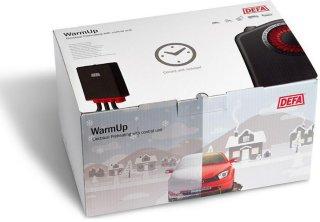 WarmUp II 1400 SmartStart