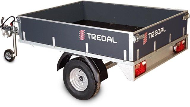 Tredal 5-550-R