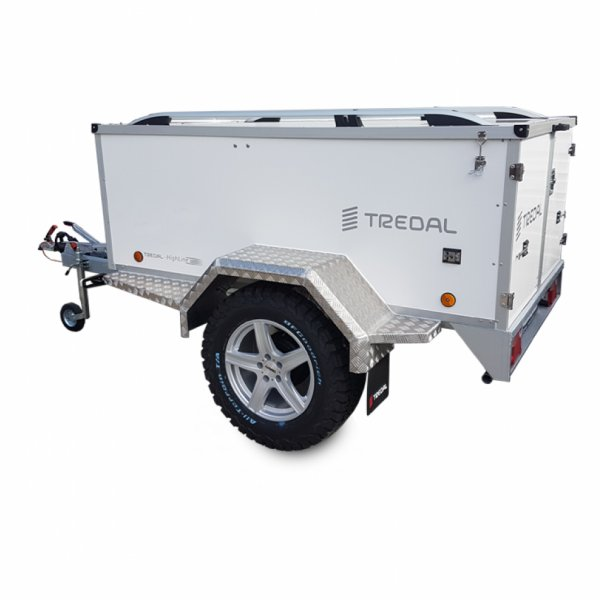 Tredal OFFROAD T-13-UC OR