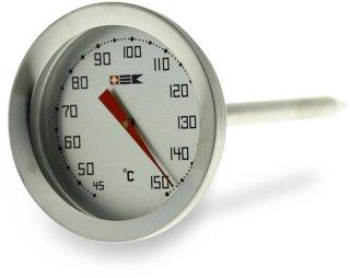 Steketermometer klassisk stål