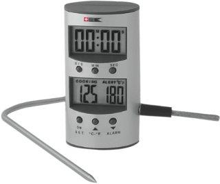 Bengt Ek Design Steketermometer  timer digitalt