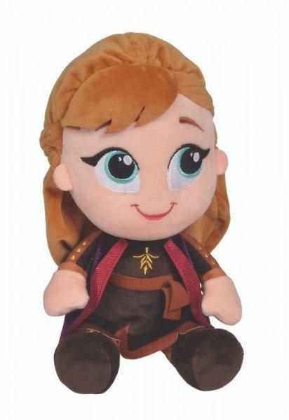 Disney Frozen 2 Anna plysj