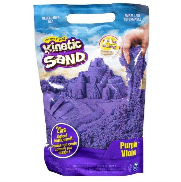 Kinetic Sand Colour Bag