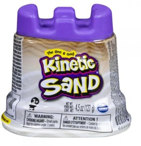 Sand Singel Boks