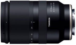 Tamron 17-70mm f/2.8 Di III-A RXD