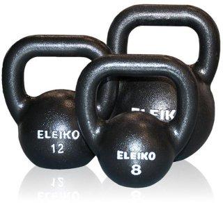 Eleiko Training Kettlebell 20 kg