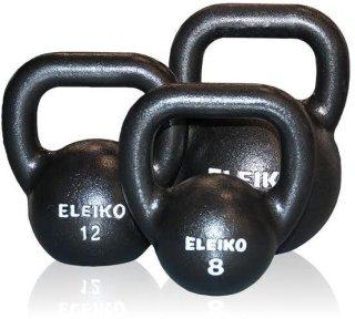 Eleiko Training Kettlebell 10 kg