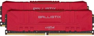 Ballistix DDR4-3600 C16 DC 16GB