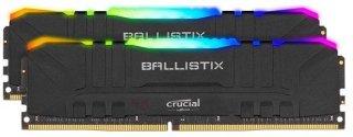 Crucial Ballistix DDR4-3600 C16 DC RGB 32GB