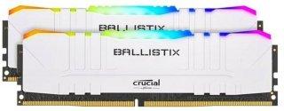 Crucial Ballistix DDR4-3600 C16 DC RGB 16GB