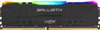 Crucial Ballistix DDR4-3600 C16 DC RGB 64GB