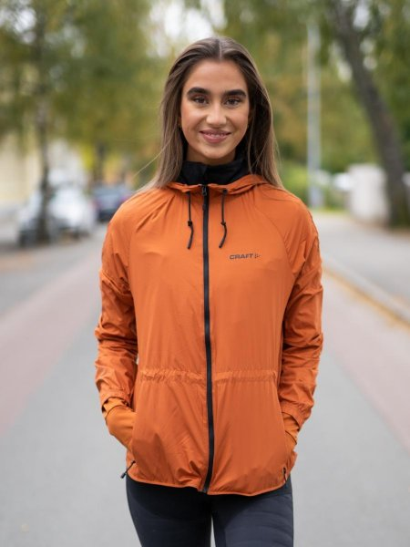 Craft ADV Charge Wind Jacket (Dame)