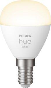 Philips Hue White Luster E14 BT 2-pk