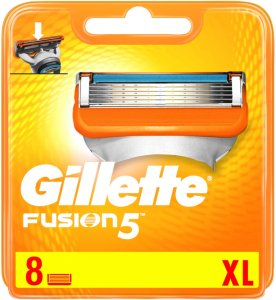Fusion5 8 stk