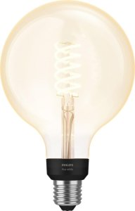 Philips Hue White Filament G125 E27 BT