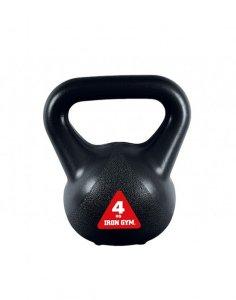 Iron Gym Kettlebell 4 kg