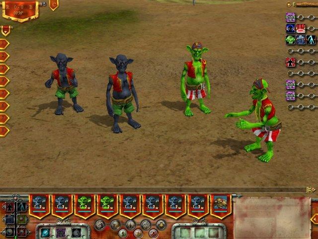 Chaos League til PC