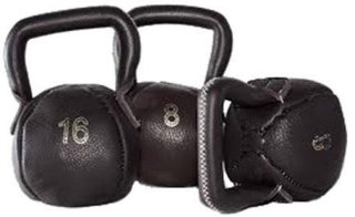 Suples Leatherbell 14 kg