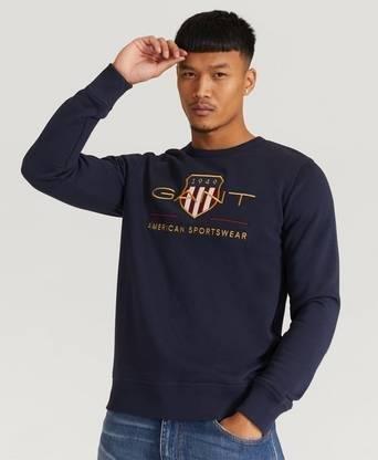 Gant Sweatshirt Archive Shield C-Neck
