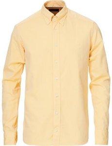 Slim Fit Royal Oxford Button Down Shirt