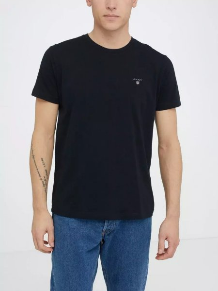 Gant Original SS T-Shirt (Herre)