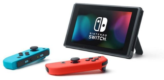 Nintendo Switch Ring Fit Bundle