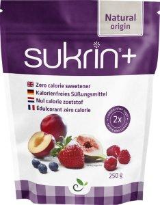 Sukrin + Stevia 250g