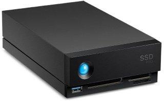 1Big Dock SSD Pro 4TB