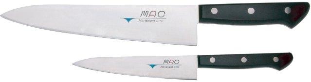 Mac Gavepakke 2 kniver