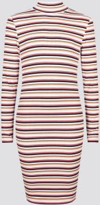 Cubus GIRLS BIG Ribbestrikket høyhalset kjole