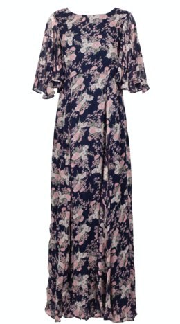 byTiMo Delicate T-shirt Gown
