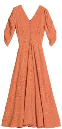 byTiMo Summer Rouching Gown