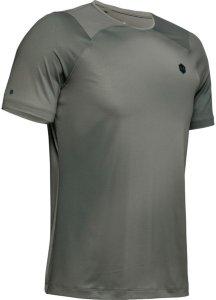HeatGear Rush Fitted T-skjorte