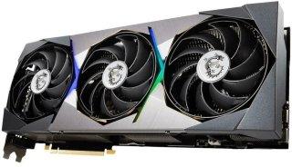 GeForce RTX 3080 Suprim X