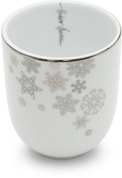 Magnor Glassverk Lerk Winter krus 33cl