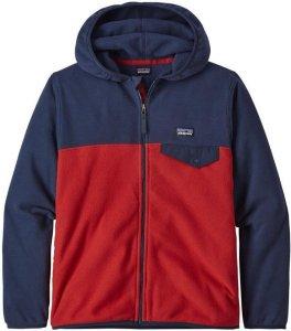 Patagonia Micro D Snap-T Fleece Jacket (Gutt)