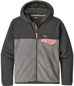 Patagonia Micro D Snap-T Fleece Jacket (Jente)