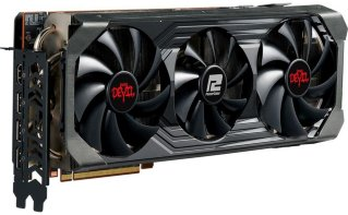PowerColor Radeon RX 6900 XT Red Devil