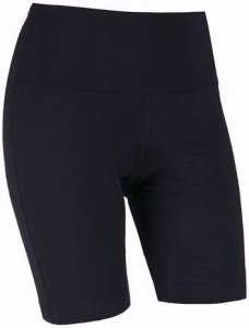 Hulda High Waist Spinning Shorts
