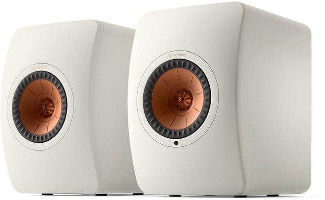 KEF LS50 Wireless II