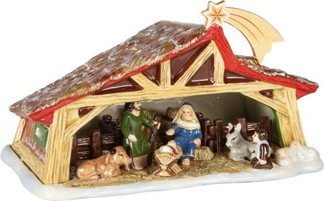 Villeroy & Boch Christmas Toys Memory julekrybbe