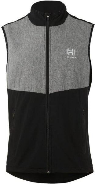 Hellner Pauki Wind Vest (Herre)