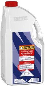 Jotun Kraftvask og Soppfjerner 4L
