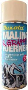 Grafitti og Malingsfjerner 400ml