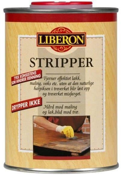 Liberon Stripper 500 ml