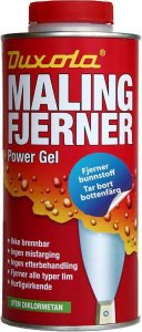 Malingsfjerner Power Gel 750 ml
