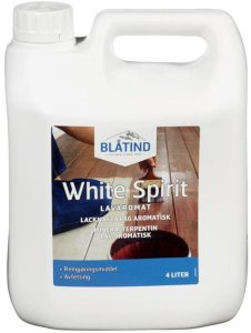 White Spirit Lavaromat 4L