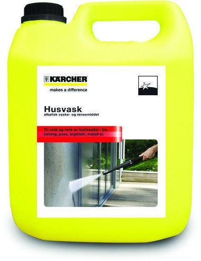 Kärcher Husvask 4L